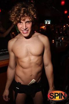 Brett swanson gay