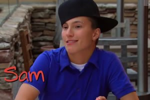 Mtv real world lesbian