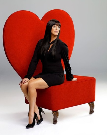 Patti stanger Beratung online dating
