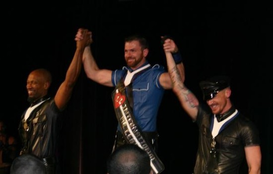 International Mr. Leather slated for May 21-25