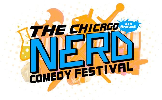 Nerd dating chicago