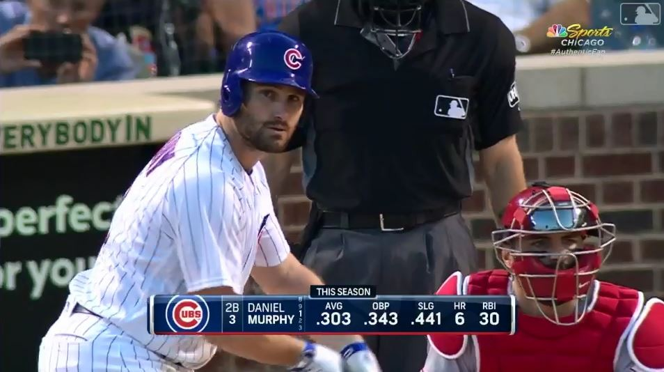 Chicago cubs gay player