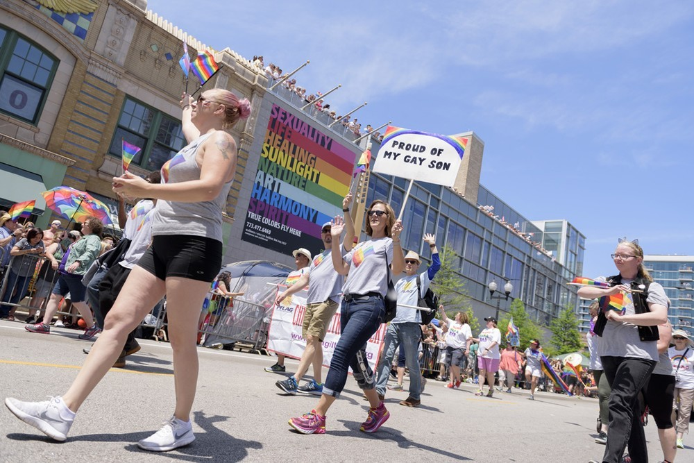 Gay Pride Toronto will honor 50 years since the Stonewall Uprising