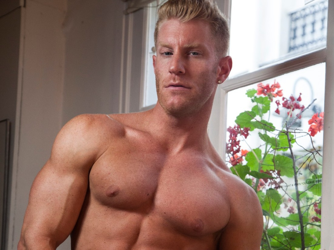 Calvin Banks Gay Porn Bio chicago's own johnny v 'extremely flattered' to co-host