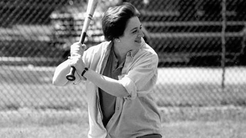 Lesbian softball chicago il