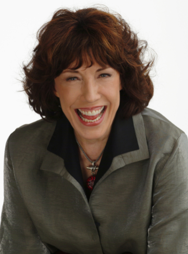 Mindy Sterling and lily tomlin