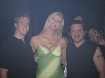 Adam, Jessika and Steve
