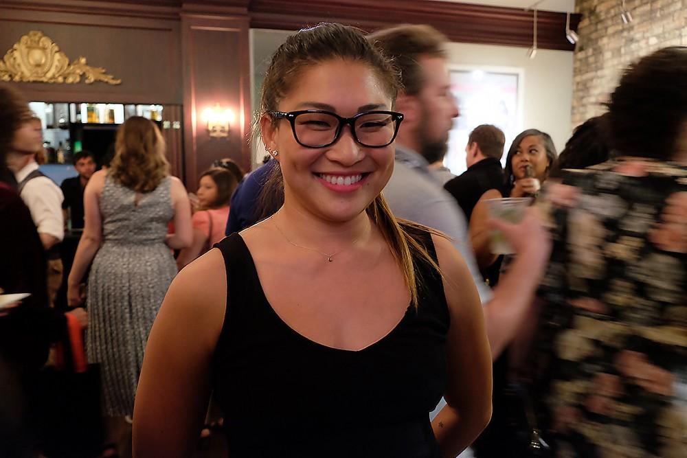 Jenna Ushkowitz (GLEE)