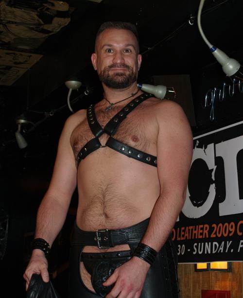 from Hank gay bear men chicago