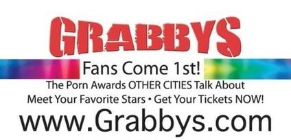 5/26/12 2012 Grabby Awards