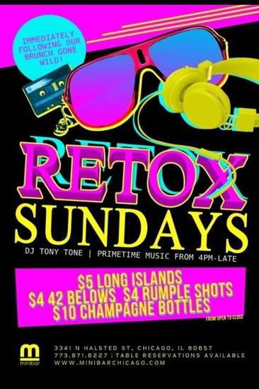 5/13/12 Retox Sunday's