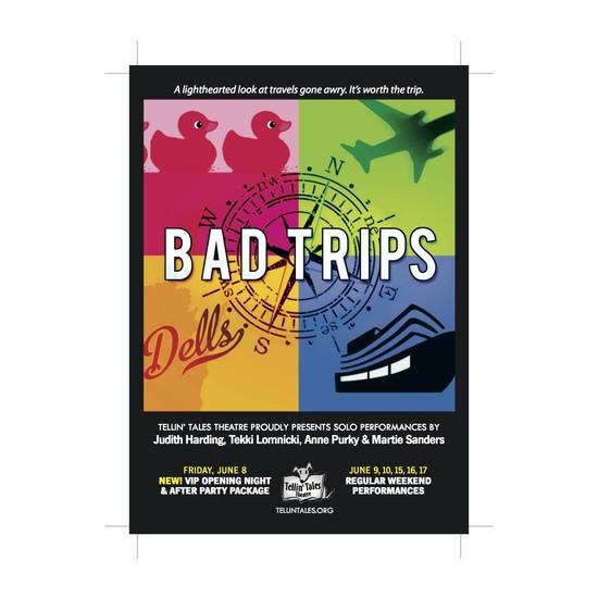 6/8/12 Bad Trips