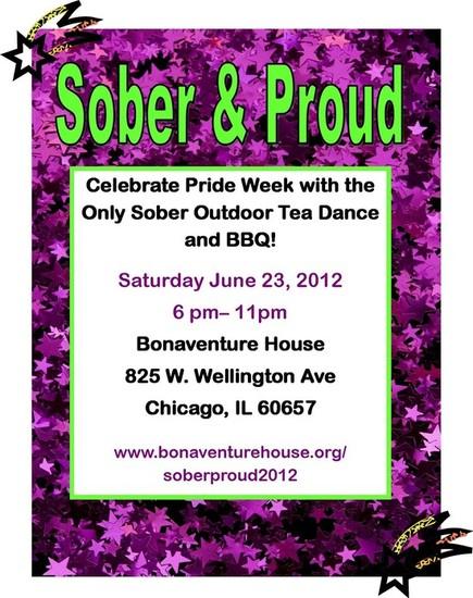 6/23/12 Sober & Proud