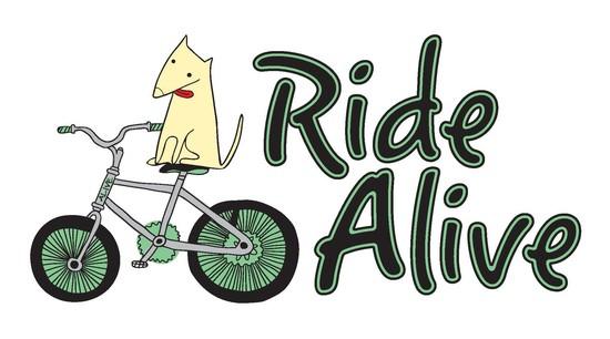 7/28/12 Ride Alive rescue event