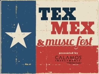 7/13/12 Tex Mex & Music Fest