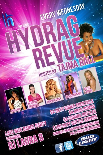 7/11/12 Hydrag Revue