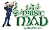 8/23/12 Music Mad