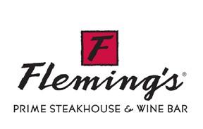 """8/3/12 Fleming's """"Under the Stars"""" Summer Wine Dinner"""