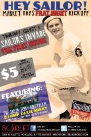 8/9/12 Frat Night: Hey Sailor!