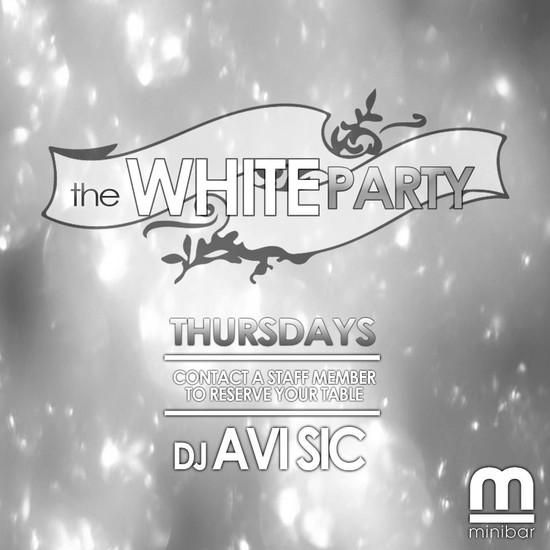 9/20/12 White Party