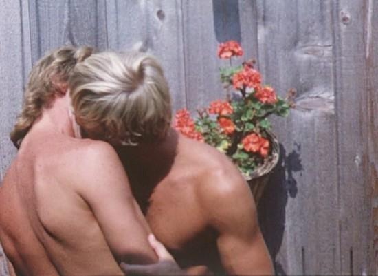 9/21/14 Peter de Rome: Grandfather of Gay Porn