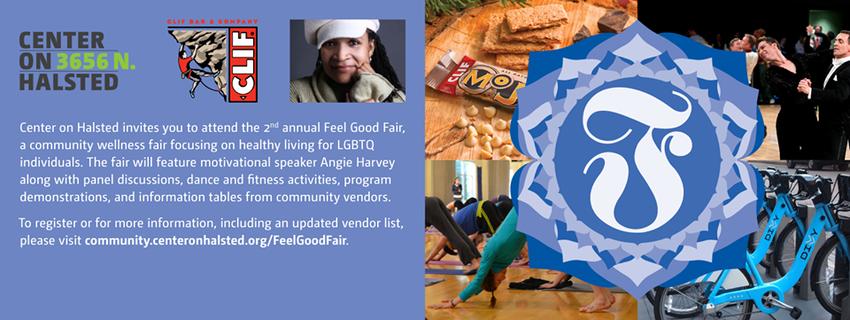 8/30/14 LGBTQ Feel Good Health Fair