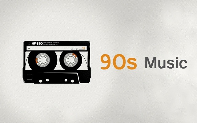 9/21/14 Mike & Brryce Takeover: THE 90s!