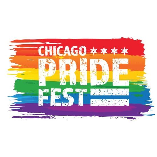 6/22/19 Chicago Pride Fest 2019
