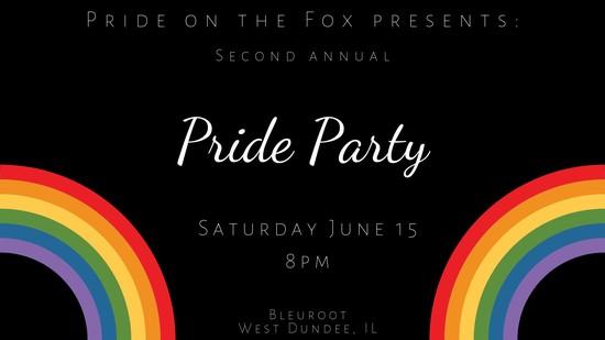 6/15/19 Pride on the Fox: Pride Brunch