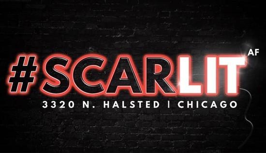 6/29/19 PROUD AF! ~ PRIDE Saturday at Scarlet!
