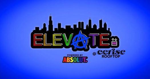 6/29/19 Elevate - Organized Pride Main Event