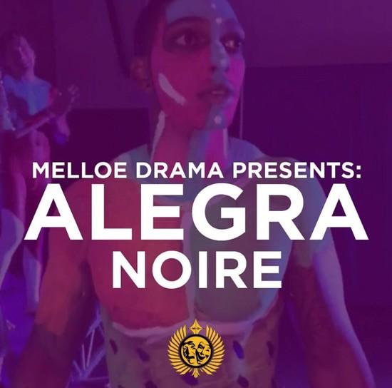 6/28/19 Pride South Side: Alegra Noire