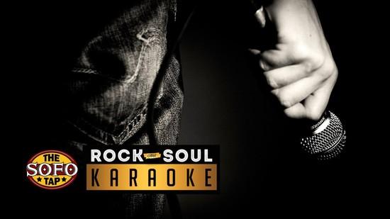 Rock & Soul Karaoke