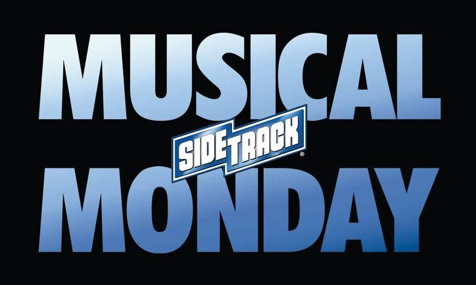 Musical Monday Show Tunes