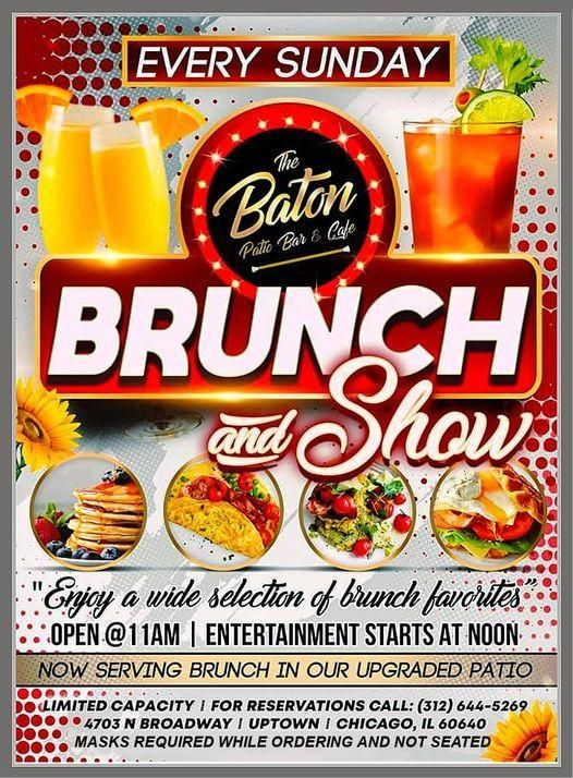 Brunch and Show