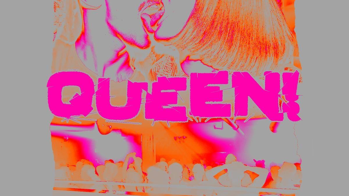 Queen! at Smart Bar