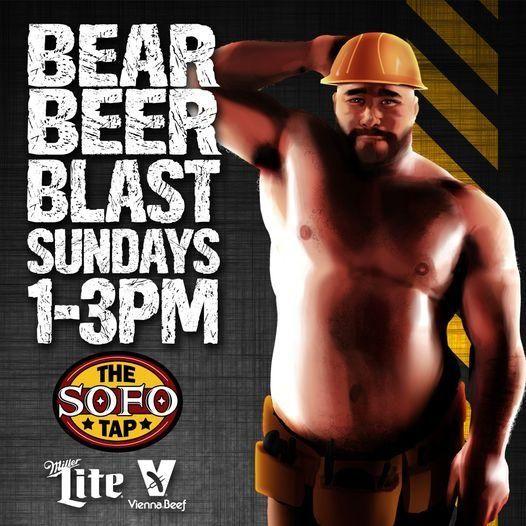 Bear Beer Blast