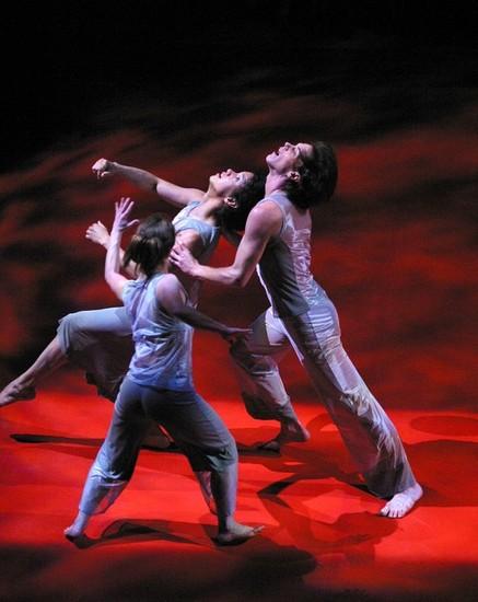 9/28/07 Margaret Jenkins Dance Company