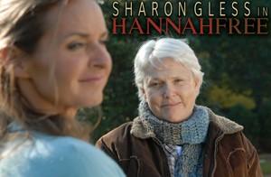 Hannah Free Gala w/Sharon Gless