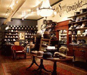 26efceb25f Goorin Bros. Hat Shop
